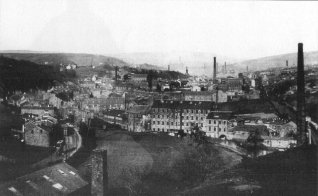 Rossendale Family History Society - Bacup Pictures